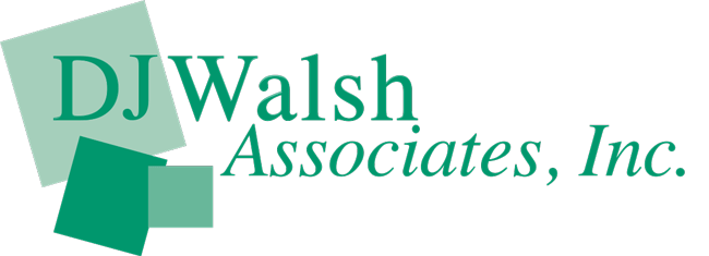 DJ Walsh Associates Inc