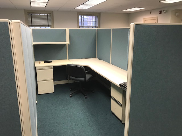haworth unigroup panels cubicles